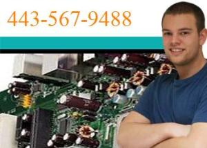 Computer Repair in Baltimore Maryland